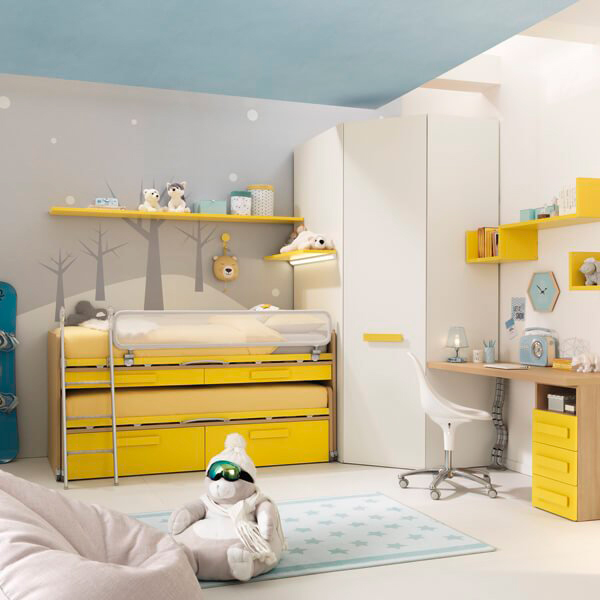 Beautiful Centro Della Cameretta Ideas - Lepicentre.info ...